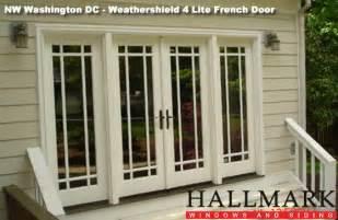 Weather Shield Patio Doors Weathershield Patio Doors Maryland Dc Virginia