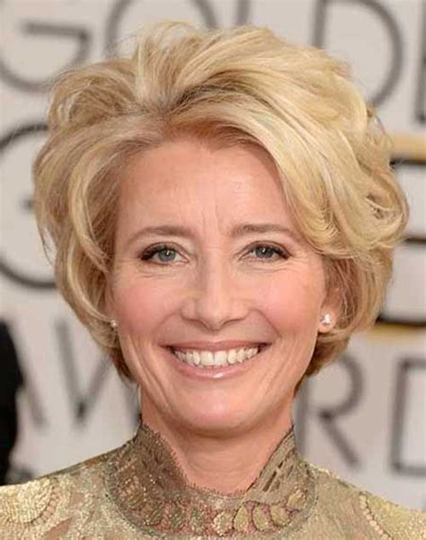 hairstyles for 50 something 20 good short haircuts for women over 50 short