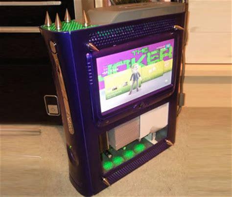 console modificate console modificate esteticamente