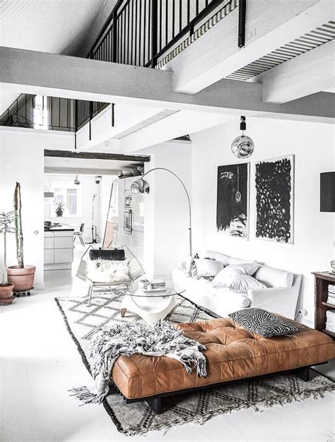 best 25 loft interior design ideas on loft