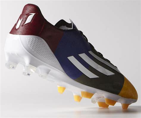 blaugrana adidas f50 adizero messi chions league boot