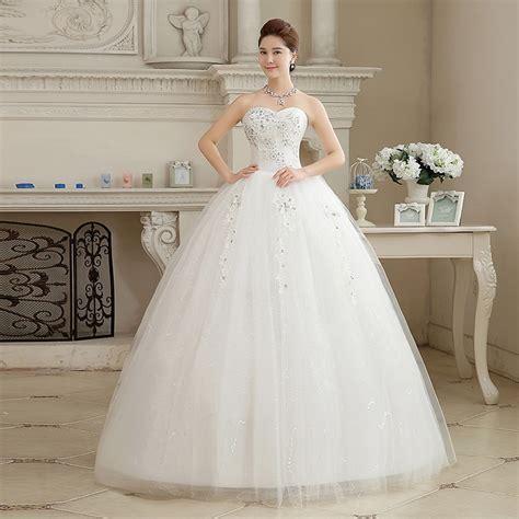 fotos de vestidos de novia tipo corset hermoso vestido de novia nuevo blanco tipo corset con