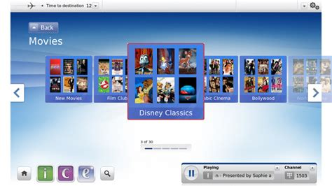 emirates movies emirates launches new gui for inflight entertainment products