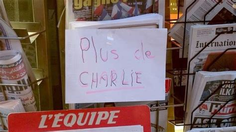 as it happened charlie hebdo attack bbc news prijs charlie hebdo attack african newspapers apologise over