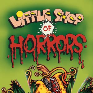 little shop of horrors musical wikipedia little shop of horrors 2016 171 the drama group chicago