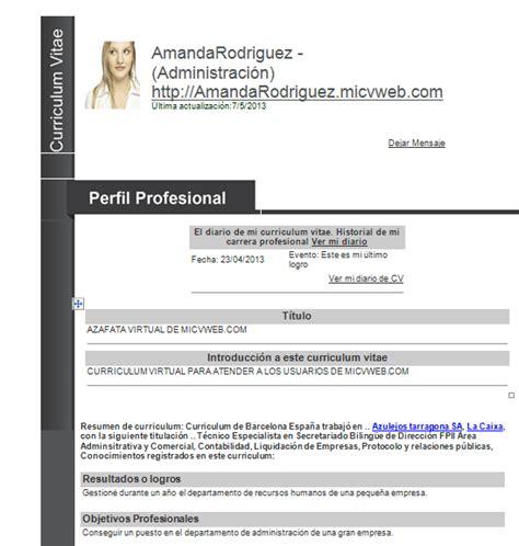 Plantilla De Curriculum Vitae Para Administrativo Gratis De 40 Modelos Curriculum Vitae En Html Para Descargar Ejemplo Curriculum Vitae