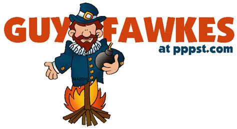 fawkes clipart free powerpoint presentations about fawkes for
