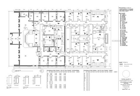 medical center floor plan osu family medical center expansion emma nolan archinect