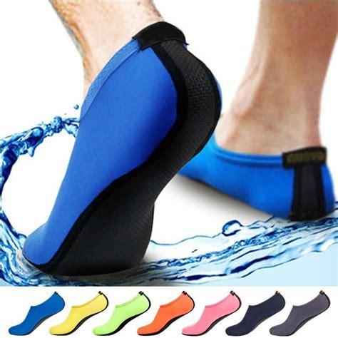 best water sandals best barefoot skin shoes aqua water summer sport socks