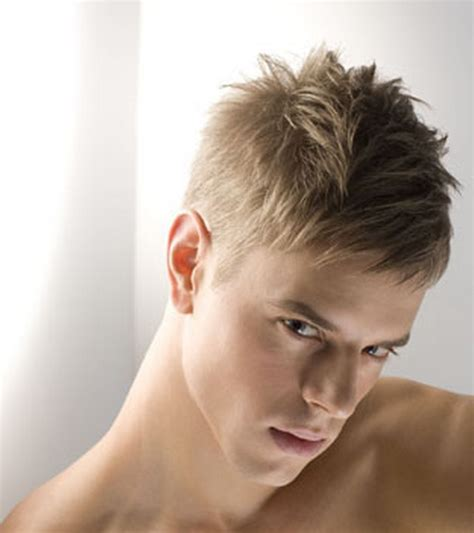 how to style razor haircuts short razored hair for men image of razored hairstyle