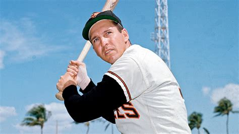 Home Plate Baseball classic photos of brooks robinson sporting news