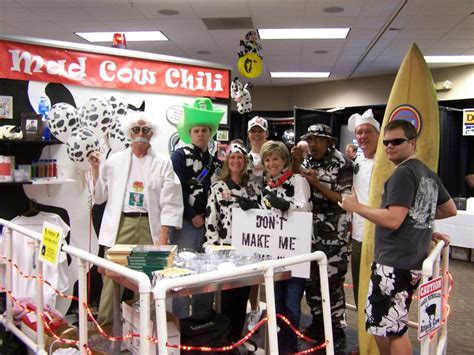 Booth Themes Chili Cookoff | booth themes for chili cook off booth veneers pic