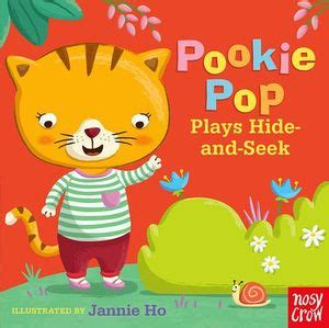 libro hide and seek a little bubba looks for his elephant ho jannie 9780763674014