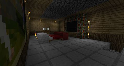 minecraft room by brunobsb on deviantart