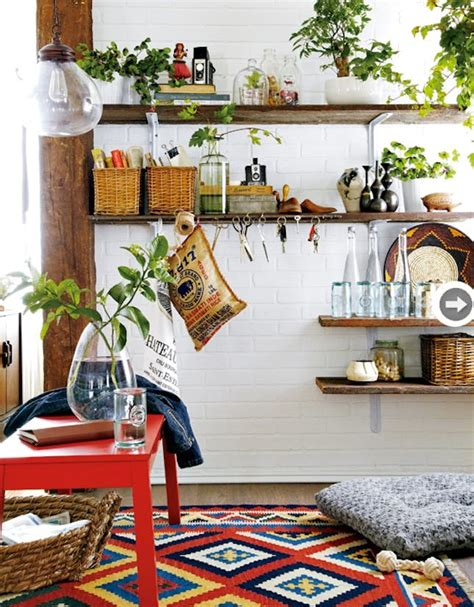 boho style home decor 30 bohemian chic homes to inspire your inner boho babe