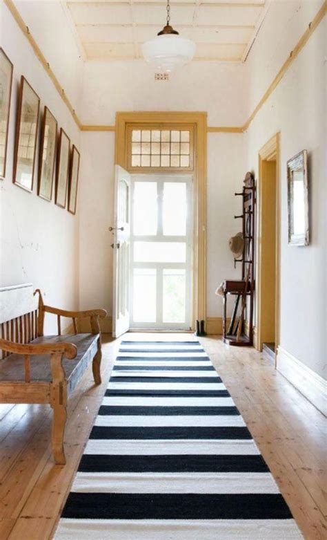 25 best ideas about hallway runner on