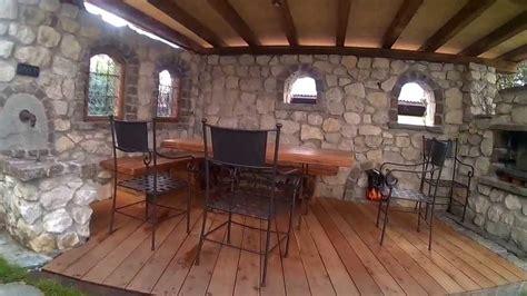 terrasse wohnfläche grillplatz selber bauen garten terrasse selber bauen