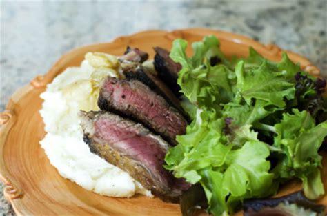 Pan Fried Ribeye Steak The Pioneer Woman Cooks Ree   pan fried ribeye steak the pioneer woman