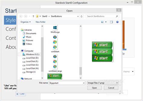 membuat startup xp start8 1 0 terbaru cara mengembalikan tombol start pada
