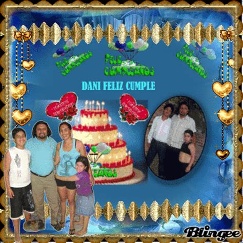imagenes de happy birthday para mi yerno 21 11 feliz cumple a mi yerno daniel fotograf 237 a 118778592