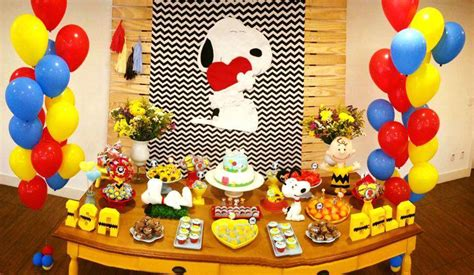 printable snoopy birthday decorations snoopy birthday party ideas photo 2 of 9 catch my party