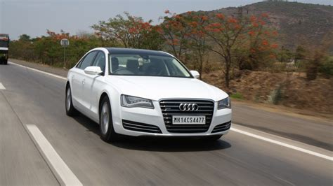 Audi A8l Specifications by Audi A8l 2016 L W12 Fsi Quattro Price Mileage Reviews