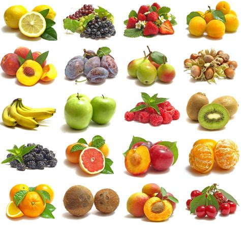 fruit of the glycemic index and fruit nutritional solutions