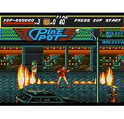 Streets Of Rage Download Game  GameFabrique