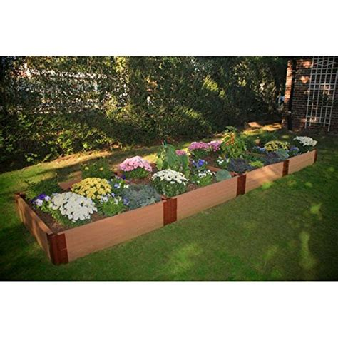 Raised Garden Kits by Raised Garden Bed Kits Reviews Estorecart