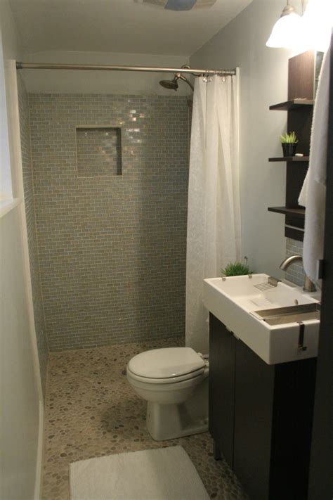 Bathroom Recycled Glass Tiles Pebble Tile Floor Recycled Glass Shower Tile Ikea Sink