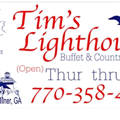 seafood buffet restaurants in ga tims lighthouse seafood buffet and country cookin