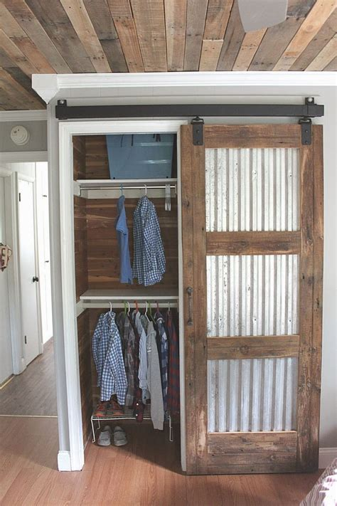 barn door slide best 25 barn door closet ideas on barn doors