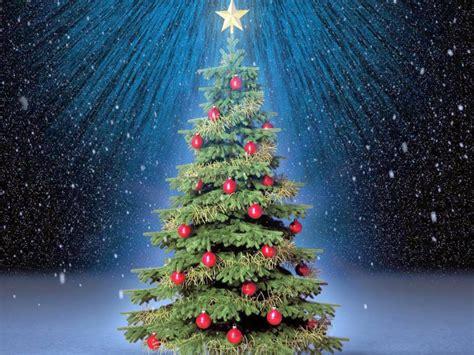 imagenes de un arbol de navidad im 225 genes de navidad 193 rbol de navidad con bolas rojas
