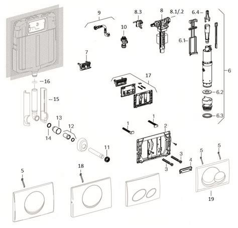 costo cassetta geberit geberit flessibile per cassetta incasso dal 2004 grl94 it