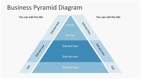 Pyramid Template For Powerpoint Wiring Diagrams Wiring Hierarchy Pyramid Template