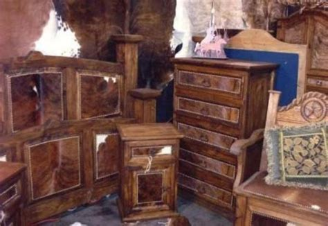 cowhide bedroom furniture sets our prices beat free shipping