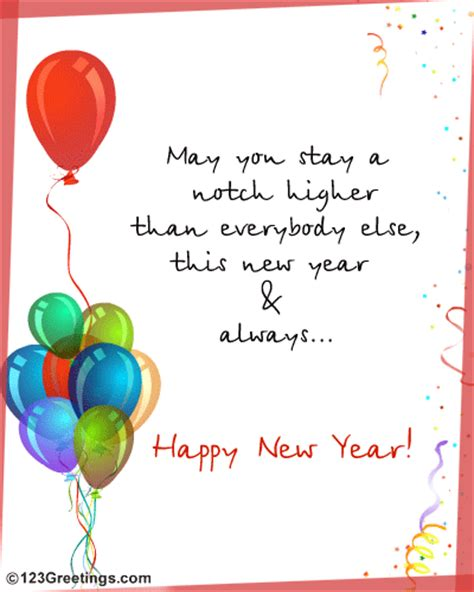 year inspiring   happy  year ecards greeting cards