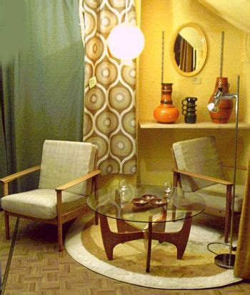 Schlafzimmer 60er Stil by Einrichtung 60er Stil Modisches Design H 228 Usern Und