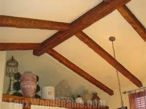 drywall ceiling remodels with beams faux wood workshop