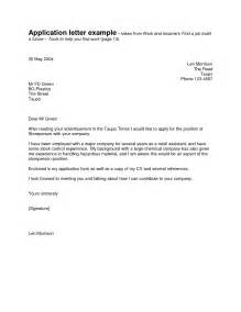 Write My Cover Letter For Me by Cover Letter For Resume Exles Best Resume Cover Letter