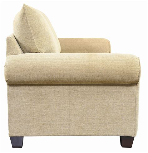 bassett furniture alex sofa bassett alex sofa with exposed wood wedge legs fashion