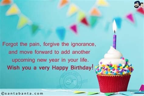 up comming happy new year wishes general birthday sms images birthday picture text messages wishes santabanta