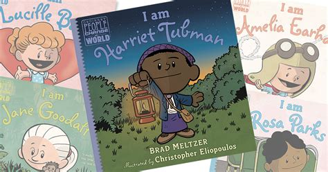 Quot I Am Harriet Tubman Quot And Quot Ordinary People Change The