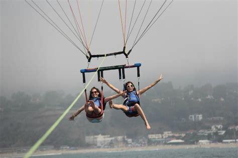 marina del rey parasailing boat rentals marina del rey parasailing ca hours address top rated