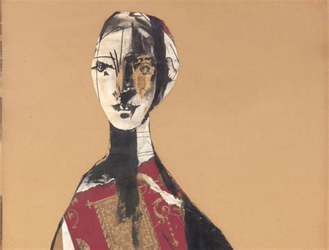 unseen picasso paintings found in garage unseen picasso on show in abu dhabi next month