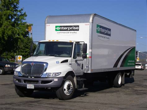 Box Rental Bristol - moving truck rental companies comparison