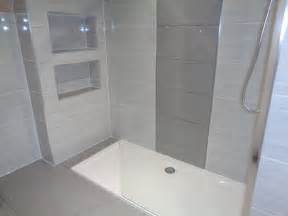 Walkin Bath Shower Coventry Bathrooms 187 Ensuite With Walkin Shower
