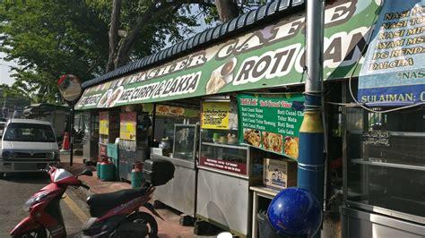 food basher cafe  jalan sungai pinang