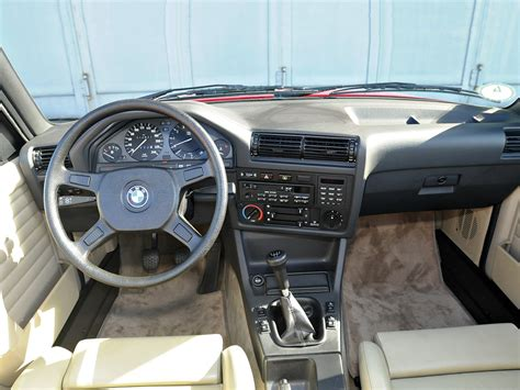download car manuals 1989 bmw 6 series interior lighting bmw 3 series cabriolet e30 specs 1986 1987 1988 1989 1990 1991 1992 1993 autoevolution