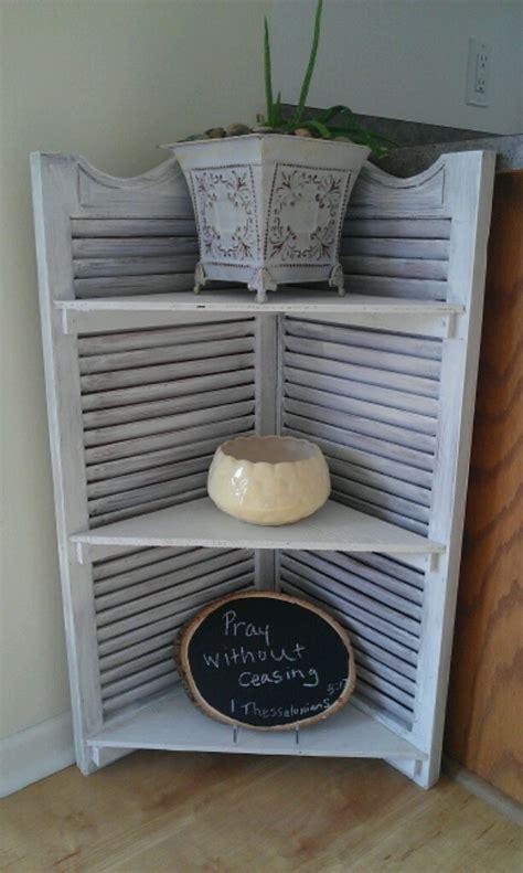 Decorating Ideas Using Shutters Completely Unique Shutter Home Decor Ideas